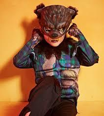 Werewolf Halloween Costume 56 Asda Halloween Costumes Images Halloween
