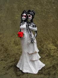 day of the dead cake toppers it will it i will be happy in after