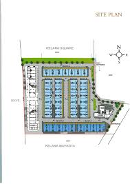zenith corporate park leasehold shop office lot for sale rent in