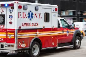 need an ambulance in the bronx that u0027ll take 15 minutes new york