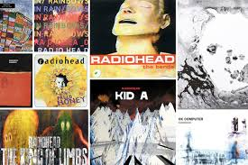 Seeking Theme Song Name All 157 Radiohead Songs Ranked From Worst To Best