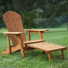 Adirondack Chair Coral Coast Big Reclining Wood Adirondack Chair With Pull