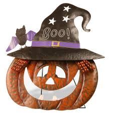 national tree company 25 in pumpkin decorations rah 15301rl the