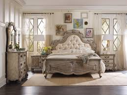 Bedroom Set With Media Chest Chatelet King Bedroom Group By Hooker Furniture Hooker Furniture
