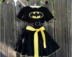 Halloween Costumes Batgirl Batgirl Costume Etsy