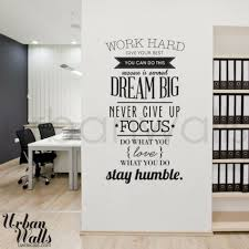 wall art for home office