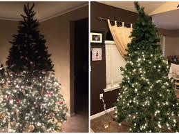 simple design half tree space savers flatback corner