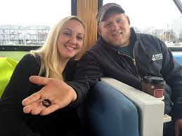Gps Wedding Ring by Man Recovers His Lost Wedding Ring From The Bottom Of The Ocean