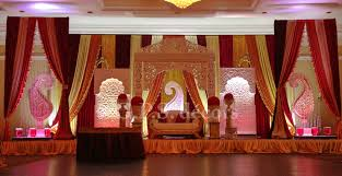 mughal wedding reception theme shaadi decor pinterest