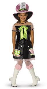 female mad hatter halloween costume mad hatter child u0027s costume costumes com au