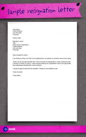 cover letter wallpaper best how to write a resignation letter
