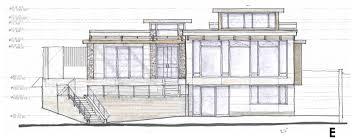 modernhouse designs drawing u2013 modern house
