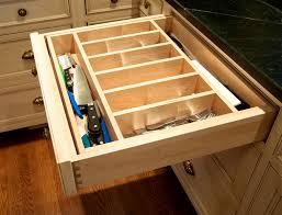 utensil organizers make your own diy custom wood kitchen utensil