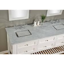 White Double Sink Bathroom Vanities by 34 Best Bathroom Vanities Images On Pinterest Double Bathroom