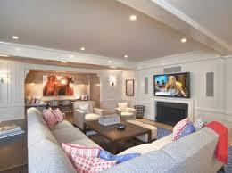 how to set up a living room how to set up a media room hgtv