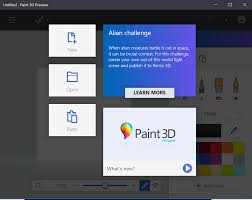 how to install paint 3d on your non insider windows 10 pc bugs