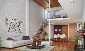 home wall design interior interior design on wall at home photo of brick and wall