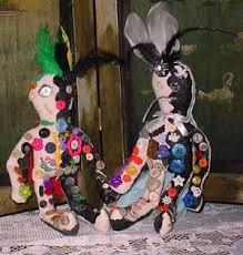 new orleans voodoo dolls new orleans mardi gras carnival ju ju voodoo doll