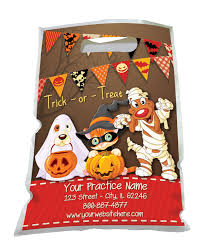 halloween bags mbs communications veterinary and pet care