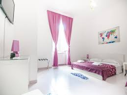 v accommodation guesthouse manzoni rome italy booking com