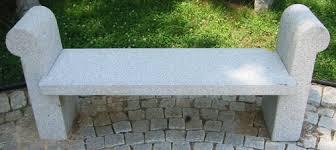 Granite Table Granite Benches Stone Benches Granite Table For Garden