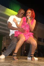 singer pink nude 7 sexy female kenyan celebrities who look like they would be fun