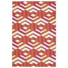 Purple Outdoor Rug 8 X 10 Coastal Outdoor Rugs Rugs The Home Depot