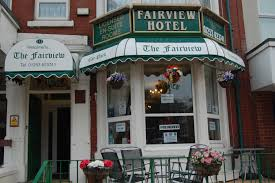 fairview hotel blackpool 113 albert road fy1 4pw