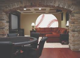 28 best baseball man caves images on pinterest baseball man