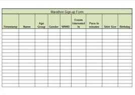 sign in forms template printable sign in sheet visitor class and