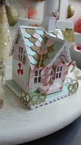 446 best paper houses images on pinterest christmas houses