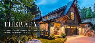Cottages For Weekend Rental by Stewart Mountain Sundance Lodging U0026 Cabin Rental Sundance Utah