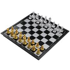 Diy Chess Set by Chess Set Chess Board Game For Kids Board Games With Magnetic