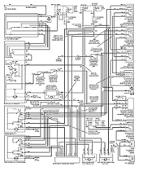 circuit panel honda cb750f2 electrical wiring diagram 1992circuit