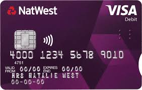 debit cards for kids accessible debit card natwest