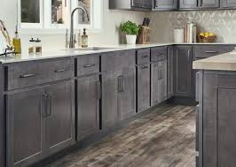 gray stained kitchen cupboards dartmouth grey stain kitchen cabinets