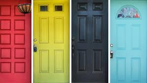 Exterior Door Color How To Choose The Best Front Door Color Angie S List