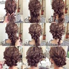 put up hair styles for thin hair best 25 thick hair updo ideas on pinterest hair updos short