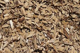 Landscaping Wood Chips by South County Rockery