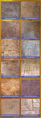 Stamped Concrete Backyard Ideas by 51 Best Stamped Concrete Images On Pinterest Stamped Concrete