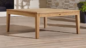 Crate And Barrel Desk by Regatta Coffee Table Crate And Barrel