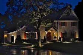 Outdoor Up Lighting For Trees Your Staten Island Home Outdoor Lighting Extends Your Living