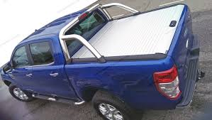 ford ranger covers ford ranger t6 roller shutter covers mountain top roll aluminium