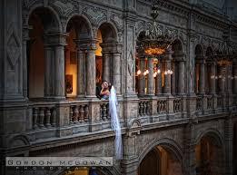 wedding arches glasgow and scot s wedding at glasgow chapel gordon