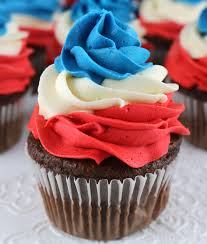 patriotic swirl cupcakes two sisters crafting