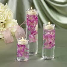 decorating glass cylinder vases