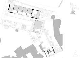 floor plan for child care center kindergarten and day care center u201ckunterbunt u201d 谷德设计网 auto