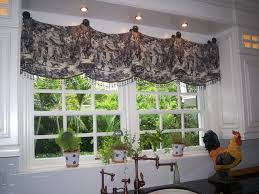 How To Sew Valance No Sew Valances Houzz