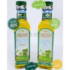 Minyak Evoo Untuk Bayi casa di oliva minyak zaitun olive for 250 ml