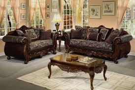 Affordable Living Room Sets Majestic Wooden Sofa Set Designs For Vintage Living Room Furniture